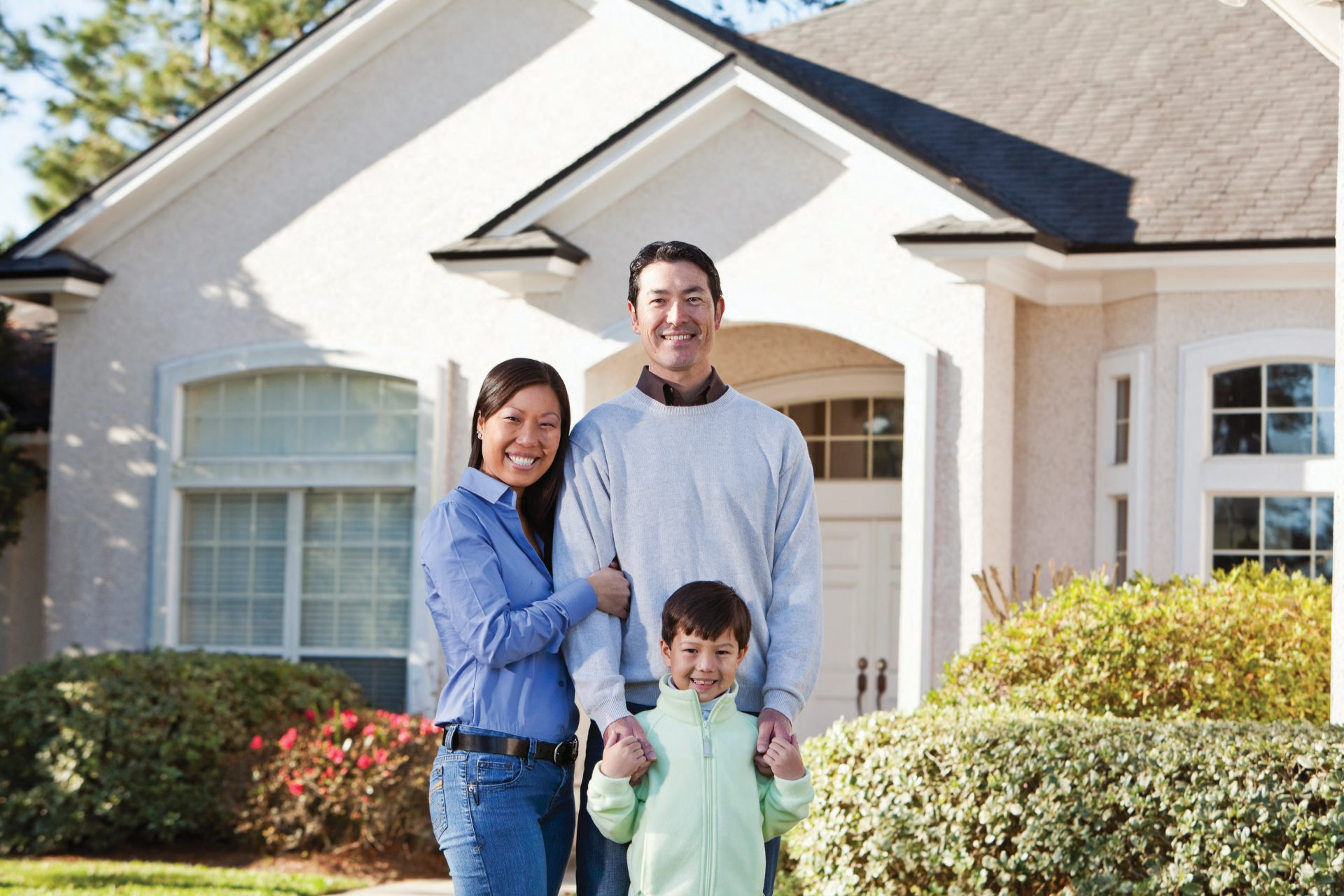 selling and (perhaps) buying a home - the cpa journal
