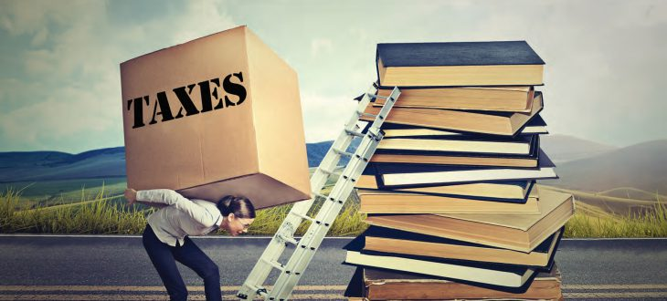 Paying For Childrens Education Can Be Taxing The Cpa Journal