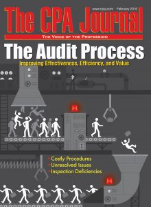 In this Issue: February 2016 - The CPA Journal