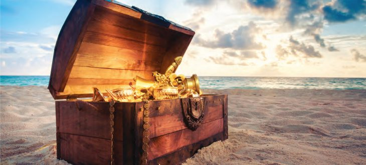AUD | Searching for Buried Treasure - The CPA Journal