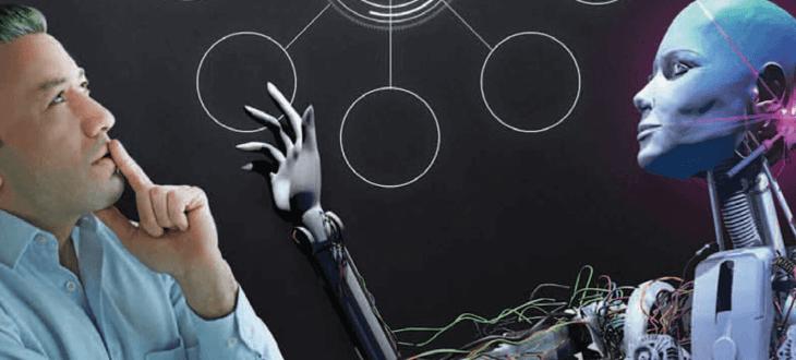 Humans vs. Robots