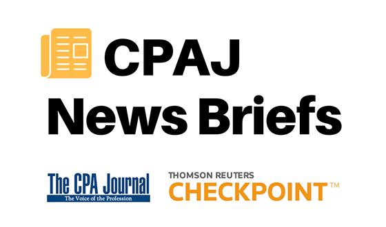 CPAJ News Briefs