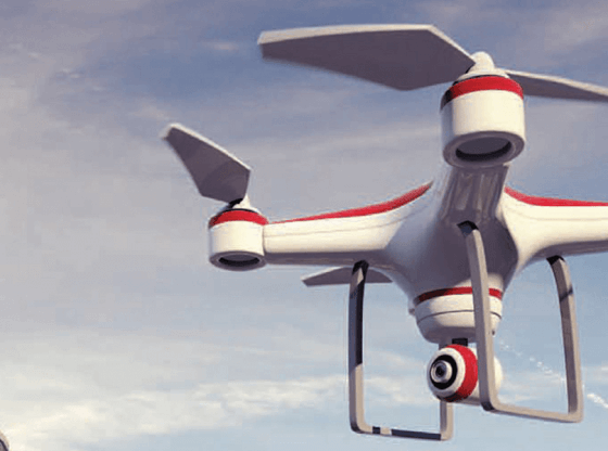 The Coming Disruption of Drones, Robots, and Bots