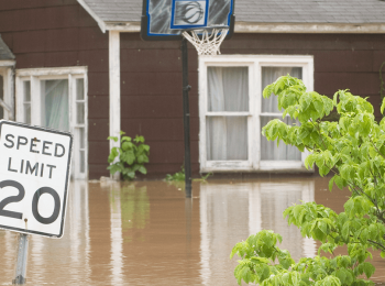 Tax and Financial Aspects of Disasters in the Wake of Hurricane Harvey