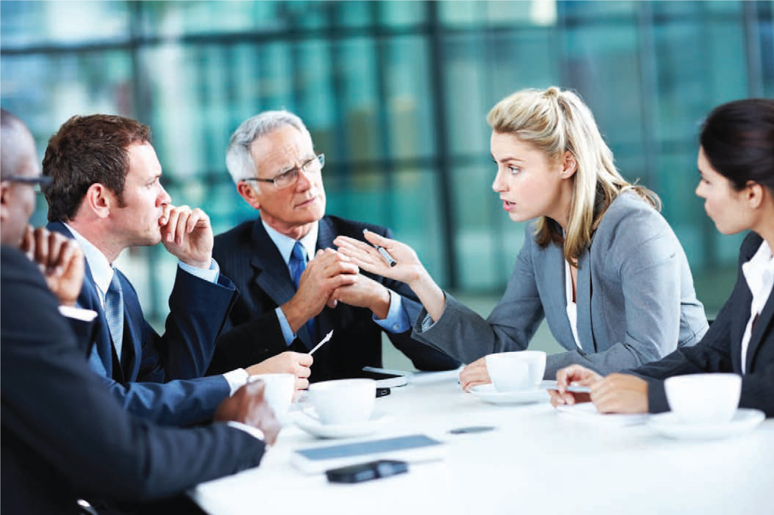 business negotiation scenario hr A win-win approach to negotiation aims to find an outcome that satisfies all parties  principled negotiation within the win-win scenario  beating business jargon.