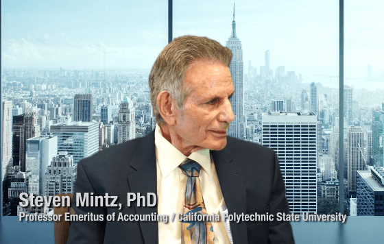 Voices of the Profession: Steven Mintz, PHD