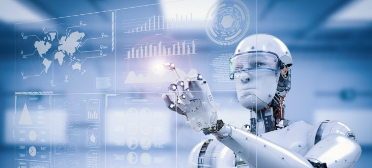 How Robotic Process Automation Is Transforming Accounting And