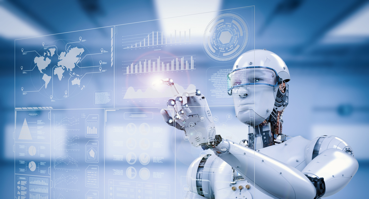 How Robotic Process Automation Is Transforming Accounting