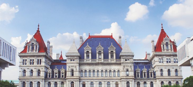 Tax Changes in the 2019/2020 New York State Budget - The CPA