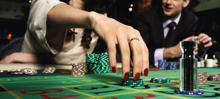 Roulette: tips on the game and additional rules