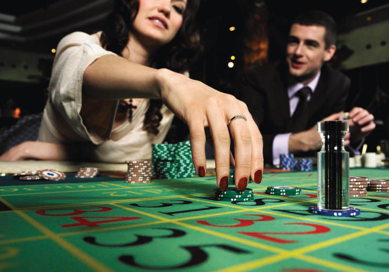 Esports Betting Vs Casino Gambling – Esportsjunkie.com peut être amusant pour tout le monde